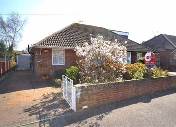 Thumbnail 2 bedroom semi-detached bungalow for sale in Catherine Way, Broadstairs, Kent