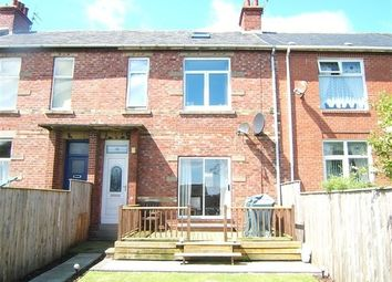 3 bed terraced house for sale in Arthur Terrace, Whitburn, Sunderland SR6