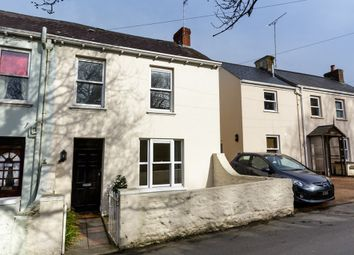 Thumbnail 1 bed flat to rent in Rozel Road, St. Peter Port, Guernsey