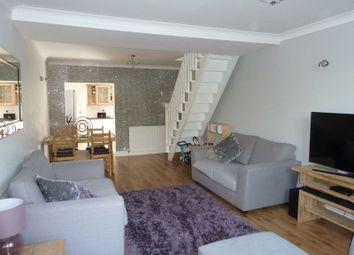 Thumbnail 2 bedroom terraced house for sale in Church Road, Crockenhill, Swanley