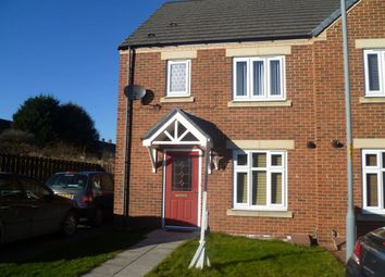 Thumbnail 3 bedroom semi-detached house for sale in Raines Court, Middlesbrough