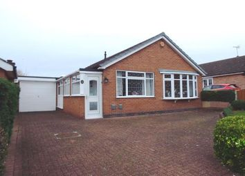Thumbnail 2 bed bungalow for sale in Wollaton Vale, Wollaton, Nottingham, Nottinghamshire