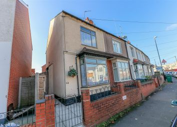 Thumbnail 3 bed end terrace house for sale in Brays Lane, Coventry