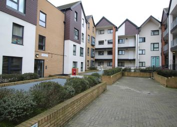 Thumbnail 2 bedroom property to rent in Attenborough Court, Watford