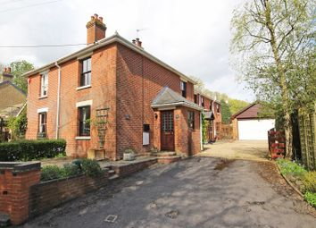 Thumbnail 3 bed cottage for sale in Cull Lane, New Milton