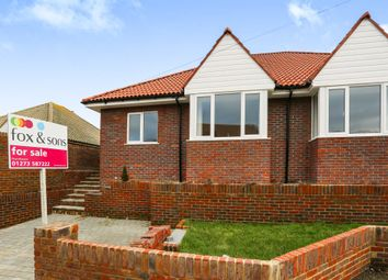 Thumbnail 3 bed semi-detached house for sale in Newhaven Heights, Court Farm Road, Newhaven