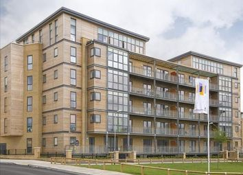 Thumbnail 1 bed flat to rent in Woodmill Road, London