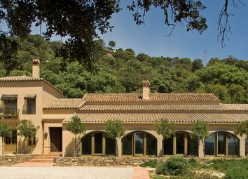 Thumbnail 5 bed property for sale in Spain, Andalucia, Gaucín, Ww287
