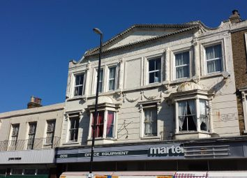 Thumbnail 4 bedroom flat for sale in Northdown Road, Cliftonville, Margate