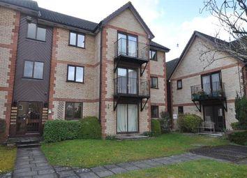 Thumbnail 1 bed flat to rent in Weighbridge Court, Saffron Walden, Essex