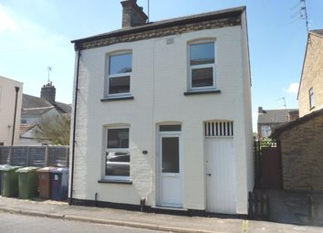 Thumbnail 3 bedroom detached house for sale in Artillery Street, Wisbech