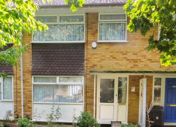 Thumbnail 3 bed terraced house to rent in Ashurst Road, Maidstone