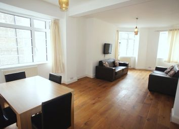 Thumbnail 3 bed terraced house to rent in Stourcliffe Street, Marble Arch
