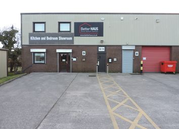 Thumbnail Light industrial to let in Lincoln Way, Clitheroe