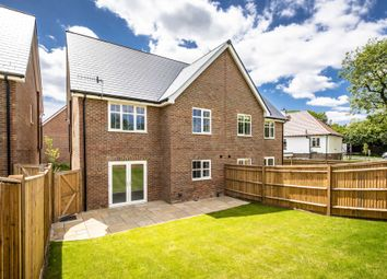 Thumbnail 4 bed semi-detached house for sale in London Road, Southborough, Tunbridge Wells