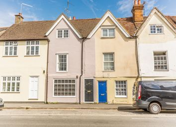 Thumbnail 3 bed terraced house for sale in Ock Street, Abingdon, Oxfordshire