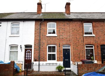 Thumbnail 3 bedroom terraced house for sale in York Road, Reading