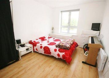 Thumbnail 1 bedroom flat to rent in Narrow Street, London