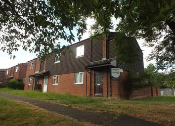 Thumbnail 2 bed end terrace house to rent in Tarlton Court, Tilehurst, Reading