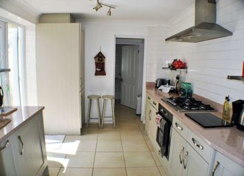 Thumbnail 1 bed flat to rent in Sussex Road, Hove