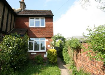 Thumbnail 2 bed semi-detached house to rent in Ifold Road, Redhill
