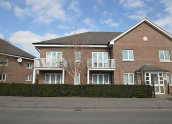 Thumbnail 1 bed flat to rent in Woodhouse Lodge, Abbey Barn Road