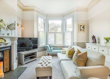 1 bed maisonette for sale in Delafield Road, Charlton SE7