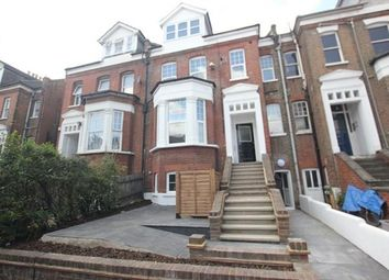 Thumbnail 2 bed flat to rent in Park Avenue, Bounds Green