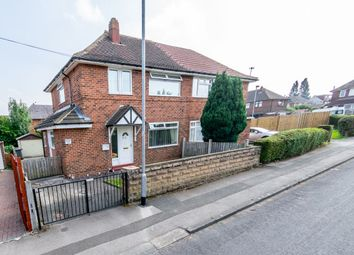 Thumbnail 2 bed semi-detached house for sale in Ring Road, Middleton, Leeds