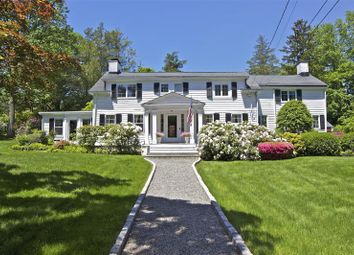 Thumbnail 4 bed property for sale in 236 Bedford Road Chappaqua, Chappaqua, New York, 10514, United States Of America
