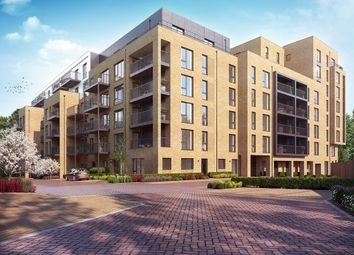 Thumbnail 2 bed flat for sale in Cricklewood Lane, London