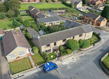 Thumbnail 5 bed detached house for sale in Low Cudworth Green, Cudworth, Barnsley
