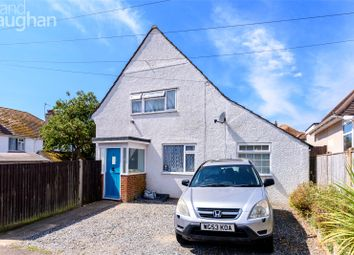 Thumbnail 3 bedroom property for sale in Vernon Avenue, Brighton, East Sussex