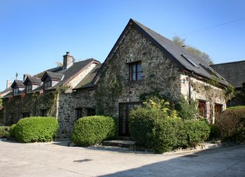 Thumbnail 3 bed barn conversion to rent in Woodmanswell, North Brentor
