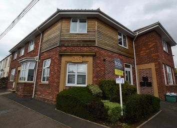 Thumbnail 2 bedroom flat for sale in Royal Crown Court, 8 Wellington New Road, Taunton, Somerset