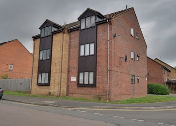 Thumbnail 1 bed flat for sale in 3, Baronson Gardens, Northampton, Northamptonshire