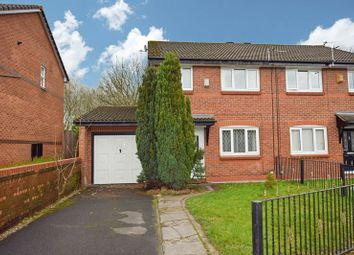 Thumbnail Semi-detached house to rent in Ashby Close, Farnworth, Bolton