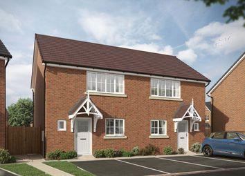 Oteley Road, Shrewsbury SY2, Shrewsbury,. 2 bed detached house for sale