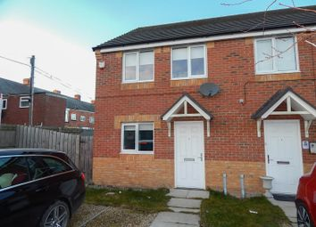 Thumbnail 3 bedroom semi-detached house to rent in Oswald Close, Boldon Colliery