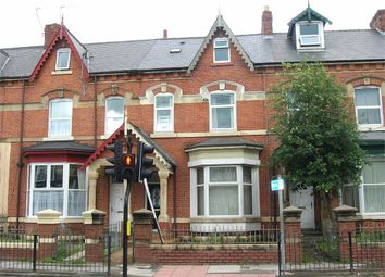 Thumbnail 6 bedroom terraced house for sale in Marton Road, Middlesbrough, North Yorkshire