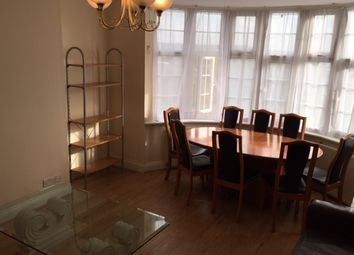 Thumbnail 4 bed flat to rent in Quadrant Close, Hendon, London