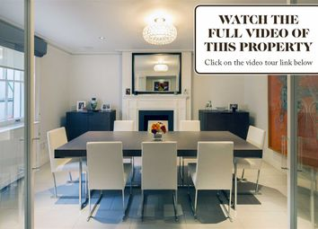 Thumbnail 4 bedroom property to rent in Abbey Gardens, London