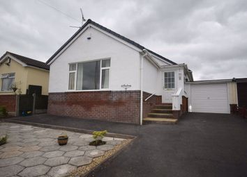 Thumbnail 3 bed bungalow to rent in Willow Road, Coedpoeth, Wrexham