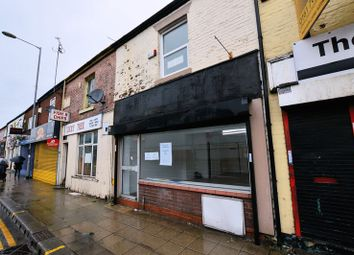Thumbnail Property to rent in Rochdale Road, Bury