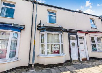 Thumbnail 2 bed terraced house for sale in Bedford Street, Stockton-On-Tees