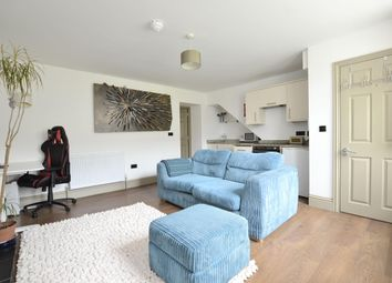 Thumbnail 1 bedroom flat for sale in Charlton Buildings, Bath, Somerset