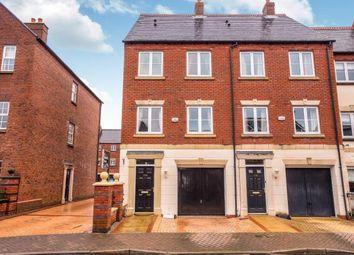 Thumbnail 3 bed end terrace house for sale in Ladybank Avenue, Fulwood, Preston, Lancashire