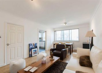 Thumbnail 3 bed flat to rent in Durrels House, Kensington