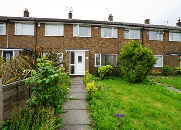Thumbnail 3 bed town house for sale in Longworth Road, Horwich, Bolton