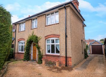 Thumbnail 4 bed detached house for sale in Stagsden Road, Bromham